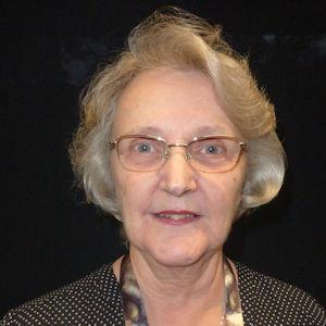 Francine Morrison